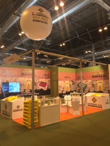 Stand Badrinas Fruit Attraction 2016